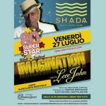 Imagination Shada 2018 luglio