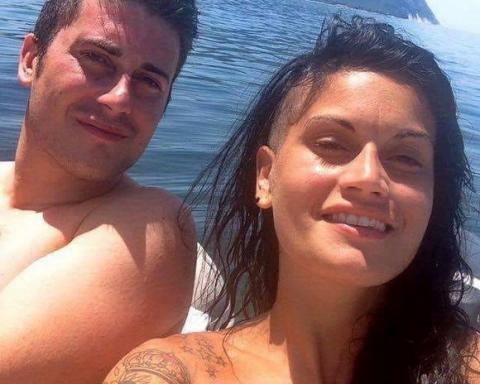 Kevin e Kimberley Riviera del Conero 2017