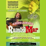 Rumba de Mar Shada settembre 2018