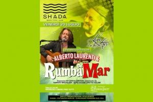 Rumba deMar Shada 2018 luglio