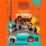 The Summer Event Bobo Summer Cup 2018 Joe Dibrutto Shada 2018