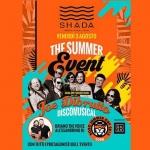The Summer Event Bobo Summer Cup 2018 Joe Dibrutto Shada 2018