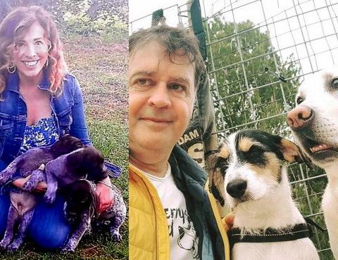 Stefania Signorini Kruger Agostinelli divieti ai cani a Falconara Marittima