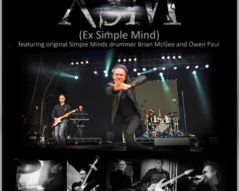 Xsm Ex Simple Mind Brahma Civitanova Marche gennaio 2020