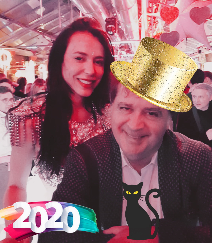 kruger capodanno 2020