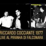 riccardo cocciante piranha_1977