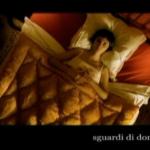 Sguardi di donna un video di Kruger Agostinelli Massimo Cerioni