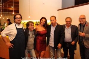 Pino Scaccia Kruger 04 ristorante delle rose 2012